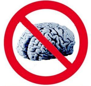 Bez mozku