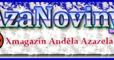 logo AzaNoviny