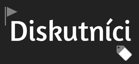 logo Diskutníci