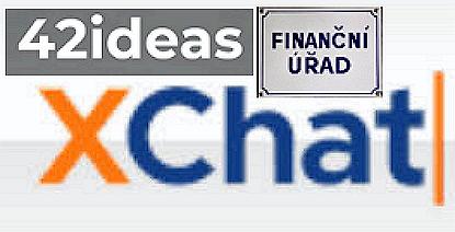 XChat Finanční úřad