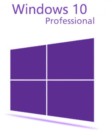 logo Win 10