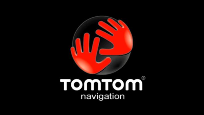 TomTom Navigace
