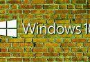 Windows 10 – Nové funkce zřejmě budou nezávislé na systémové verzi.