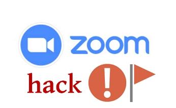 hack ZOOM