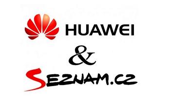 Huawei a Seznam