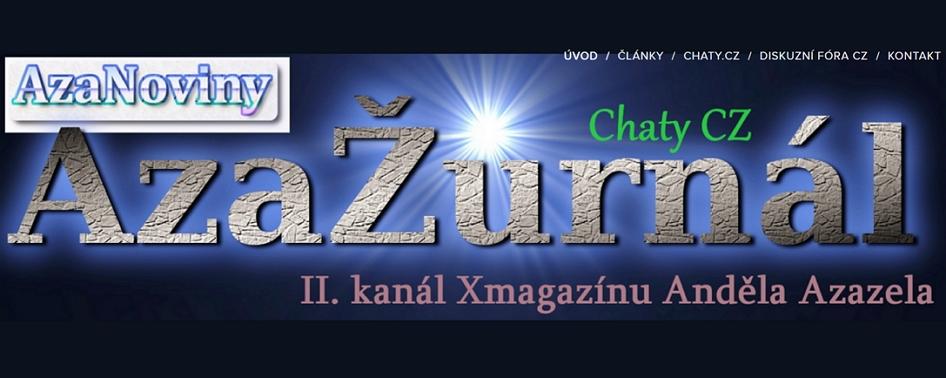 AzaŽurnál II. kanál AzaNovin