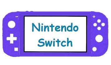 Nintendo herní konzole