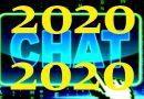 Chaty 2020