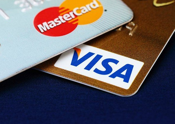 Platební karty MasterCard a Visa