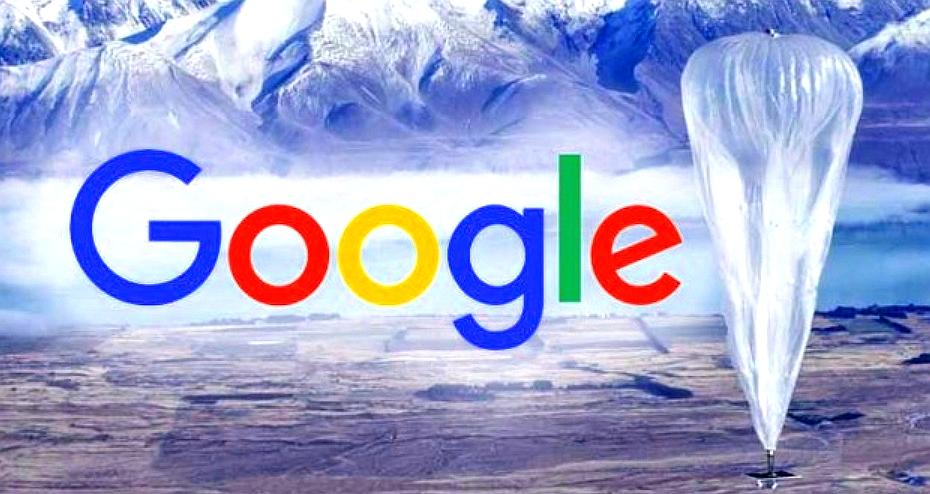 Loon Google