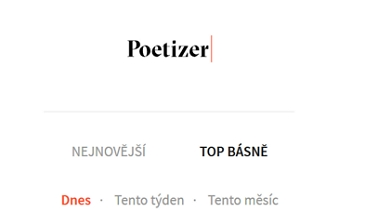 Poetizer