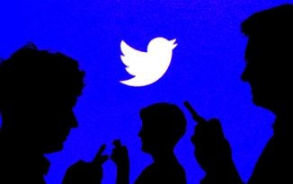 Twitter Spaces úvodní foto