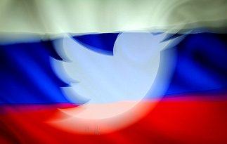 Twitter v Rusku