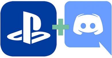 Discord Sony partnerství