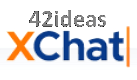 XChat 42ideas