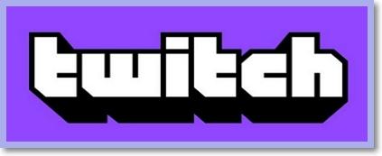 Twich logo