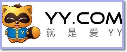 YY logo