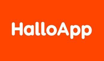 HalloApp logo