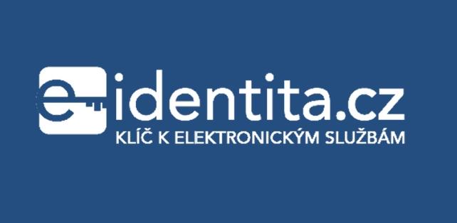 Datová schránka eIdentita