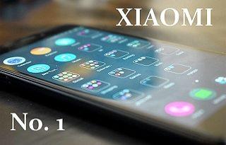 Xiaomi No. One