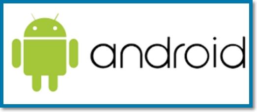 Android - mobilní operační systémy