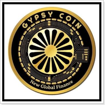 Virtuální měna Gypsycoin