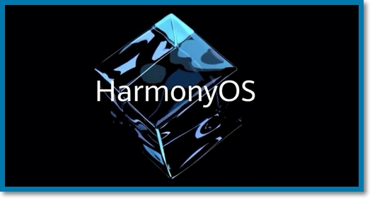 HarmonyOS - Mobilní operační systém