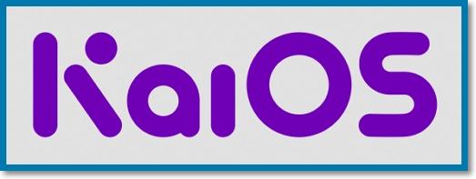 KaiOS - Mobilní operační systémy