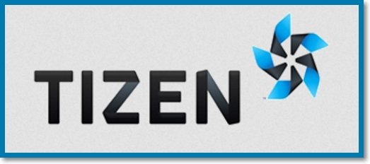 Tizen - Operační systém