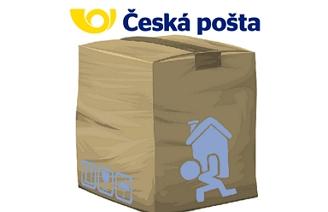 Česká pošta balík