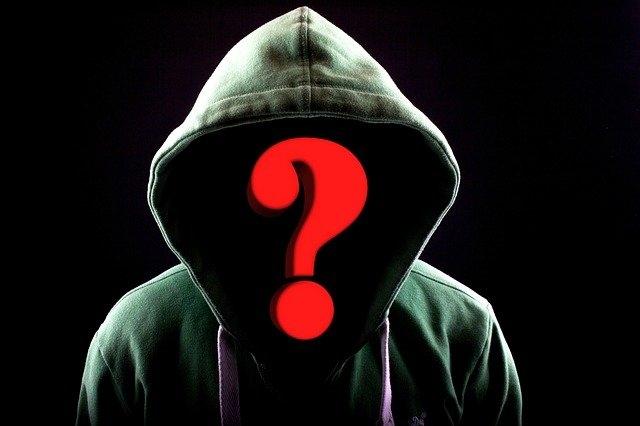 Hacker - kybernetické hrozby