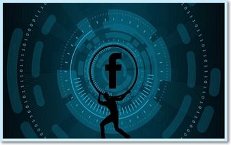 Facebook osobní údaje