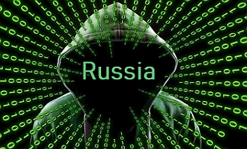 Rusko hacking