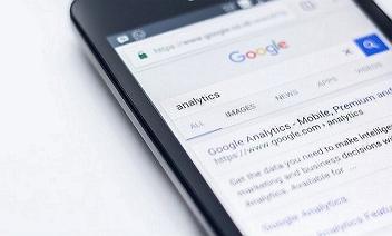Mobilní vyhledávání Google