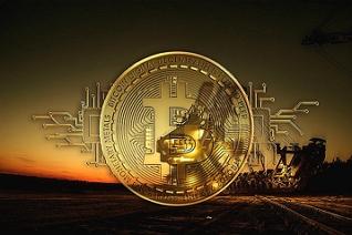 Kryptoměny Bitcoin