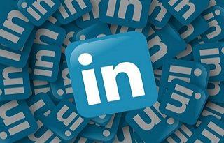 LinkedIN sociální síť